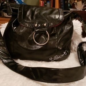 Billabong Black Purse